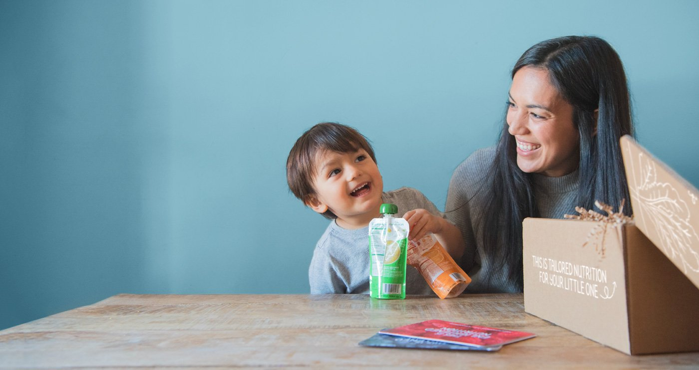 Happy Family Organics, a success story embodying  our 2020 e-commerce ambition